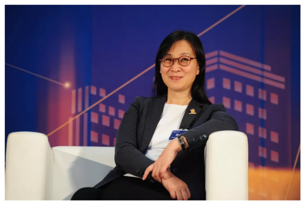 陈春花:为何顶级企业家从来不提这4个字