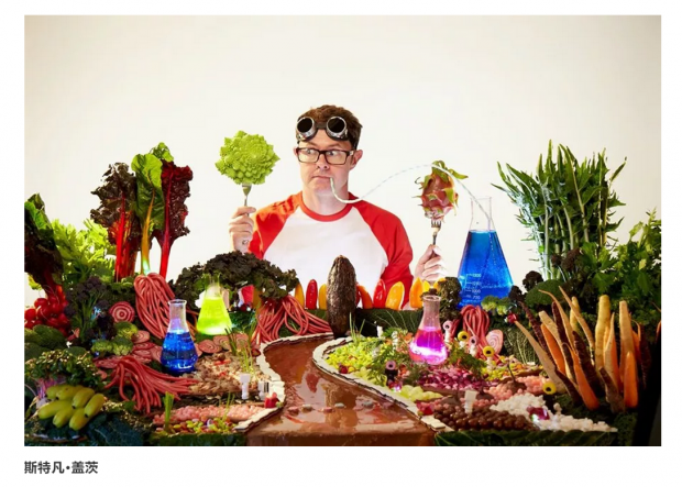 一个吃虫子的美食家是怎么炼成的