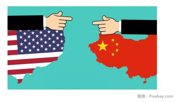 美籍华人:大国博弈的替罪羊?