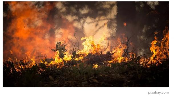 木里山火,并非偶然