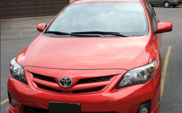 利润缩水四分之一,最会赚钱的汽车之王丰田怎么也没钱了?