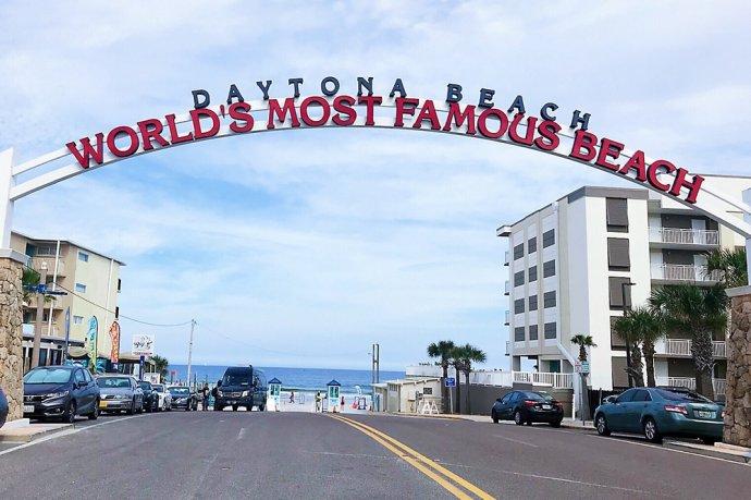 岁月静好悠长,佛罗里达的B面