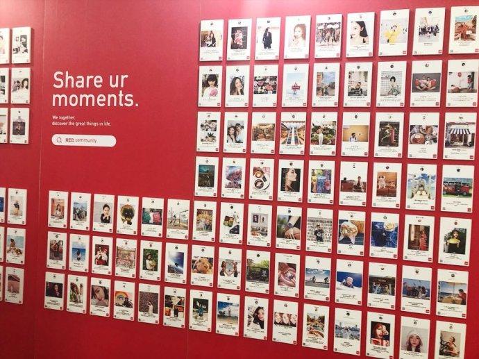 从小红书极力求生看,购物分享社区的下一步会怎样走