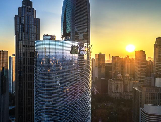 雅居乐新发6亿美元永久资本证券,华南地产巨擘的未来该怎么看?