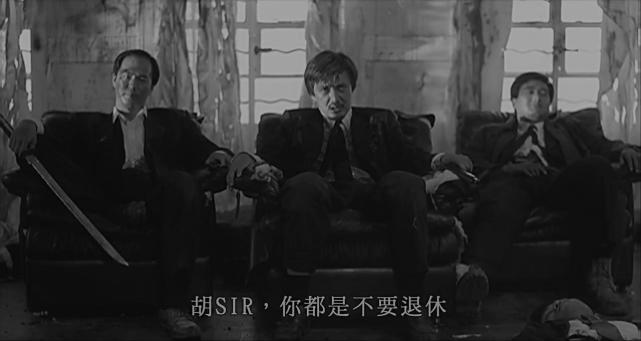 """地产界,香港再无""""四大天王""""!"""