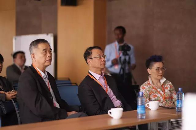 中非论坛 | 从华为到M-Kopa,在非企业在普惠金融领域的角色