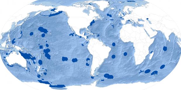 大型保护区:拯救还是瓜分海洋?