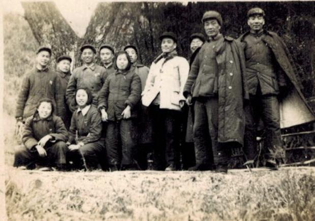 五四青年曾祖父:革命与被革命的一生