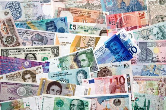 货币错配:新兴市场肉中刺?
