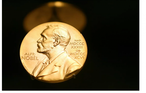 Nature物理:诺贝尔奖更偏好年轻的小团队吗?