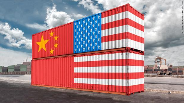 特朗普的贸易战:谁是赢家?