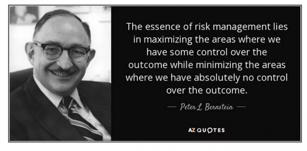 他是霍华德·马克斯的偶像,真正定义投资的风险