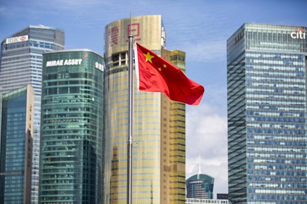 """中国在海外为什么要""""绿色""""投资"""