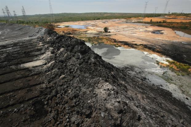 中国国有企业是否在退出煤炭业务?