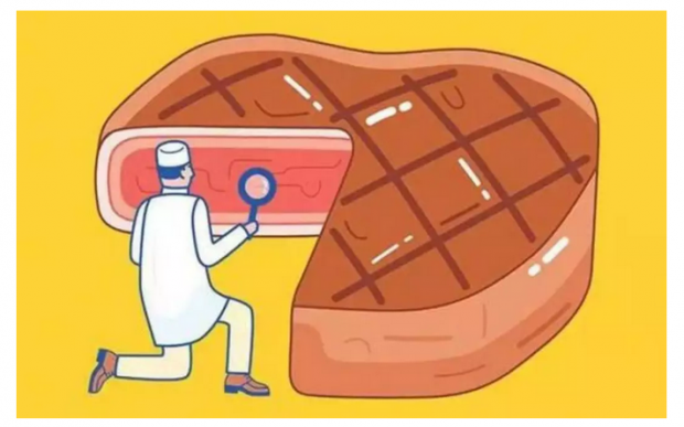 满世界都在说的人造肉 从笑话到宠儿用了100年