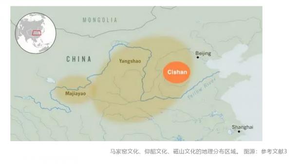 汉藏语系何时起源?两研究结论相差千年