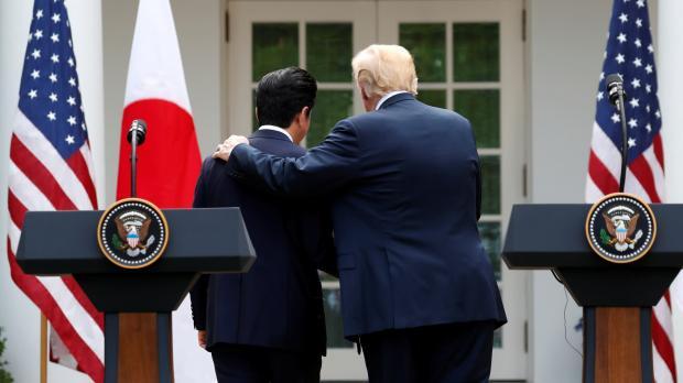 美国是如何通过贸易打压日本的?