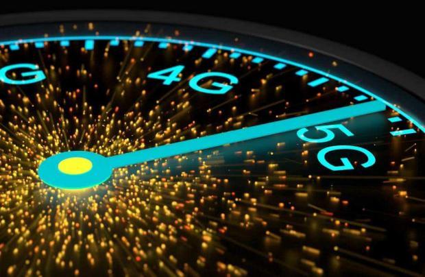 中国5G敲门声已经响起