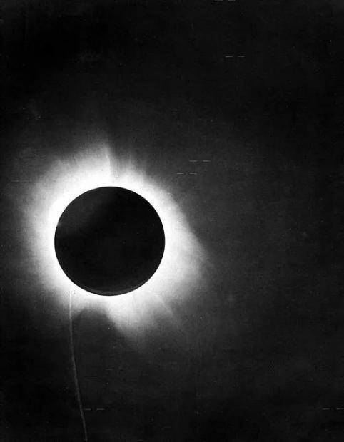 从1919到2019:两次伟大的科学观测