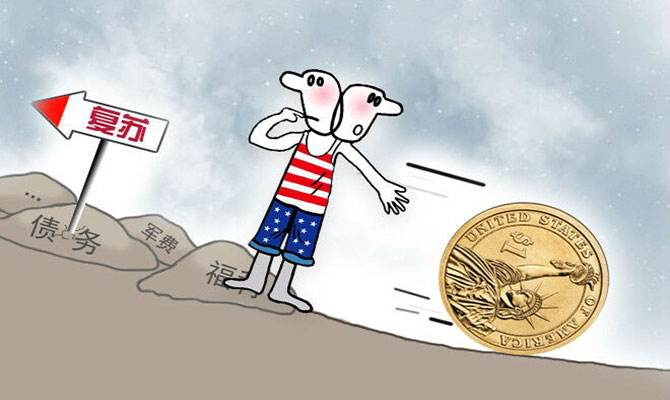 美联储的大骗局
