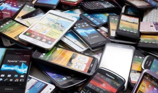 手机回收、环保型公司,将会在十年后市值前三?