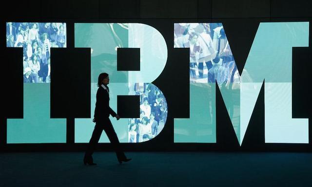IBM将裁员1700人,科技公司最好的时代过去了吗?