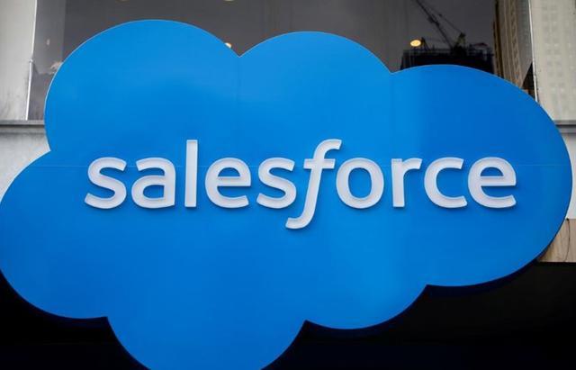 157亿美元收购Tableau,Salesforce在下一盘怎样的棋?