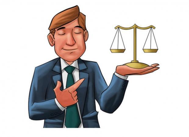 """当事人要求""""托关系""""时,律师该咋办?"""
