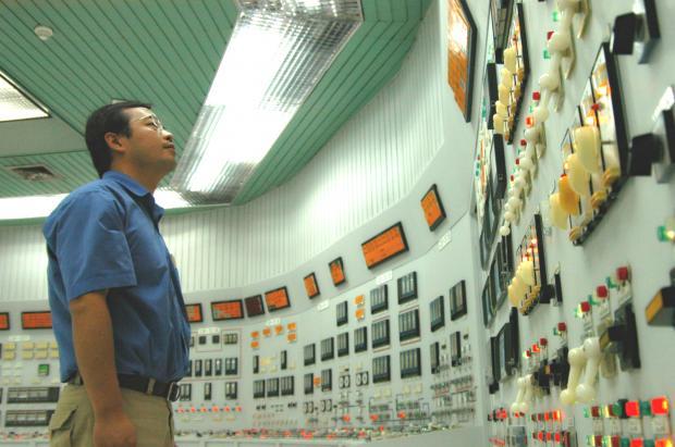 中国核能国际化瞄准阿根廷市场