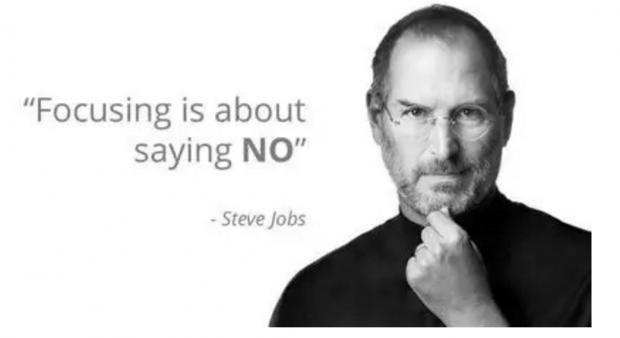 """学会如何在工作中说""""不"""""""