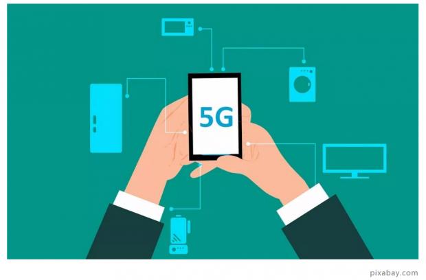 全球5G产业链布局 中国落后在哪里?