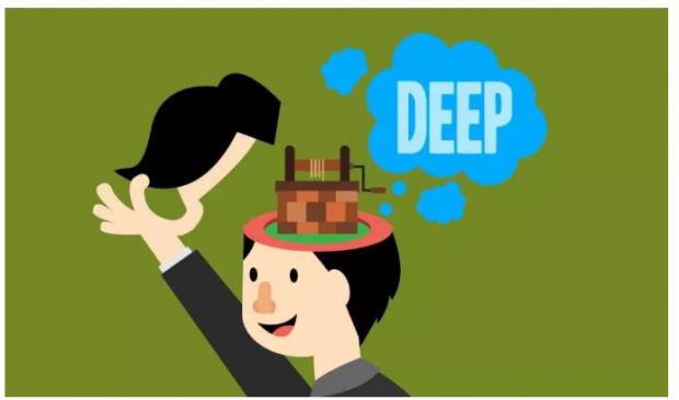 """TED演讲内向性格的力量:别再为""""不够外向""""焦虑"""