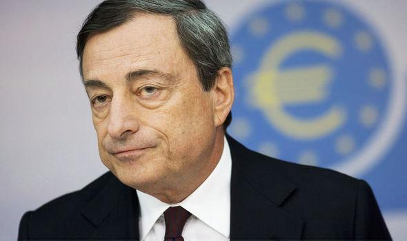 德拉吉演讲:欧洲央行货币政策20年
