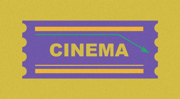 中国电影:票房增速放缓致业绩承压,何时迎来回暖?