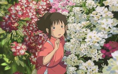 宫崎骏的电影适合在夏天看