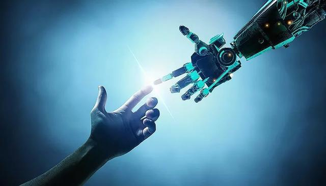 """顶着""""接管世界""""头衔的人工智能,或许该被重新定义了"""