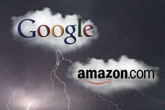 谷歌与亚马逊宣告停战,互联网巨头厮杀谁获益更多?