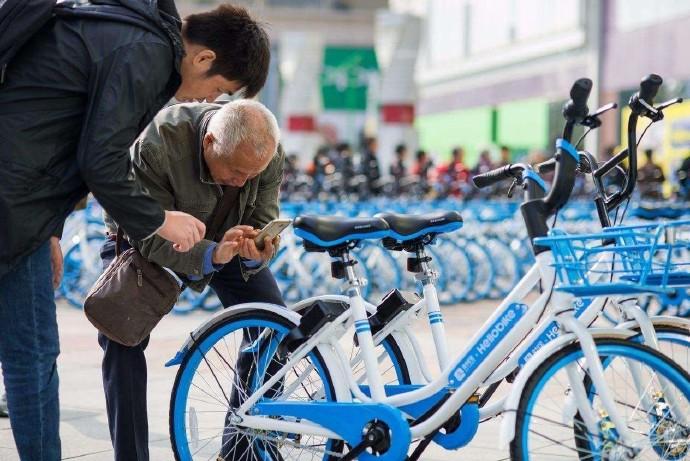 减减减!共享单车的数量萎缩背后的利与弊
