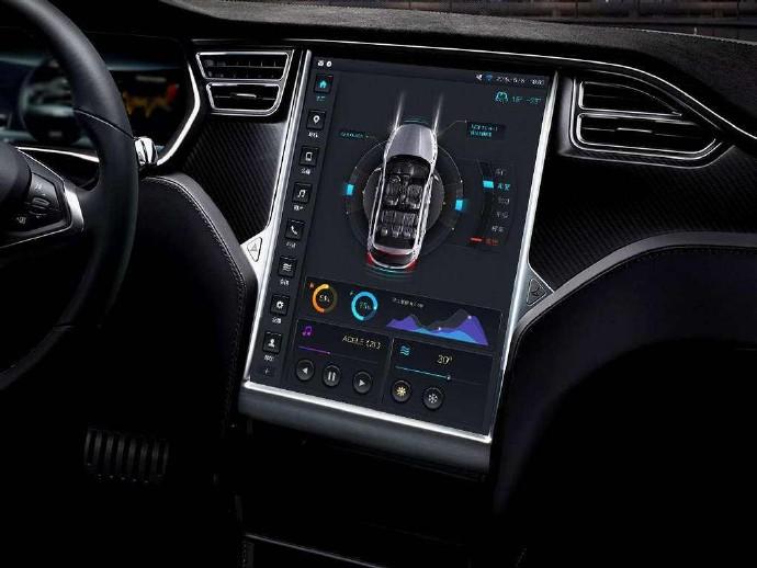 汽车正在迎来智能化时代吗?