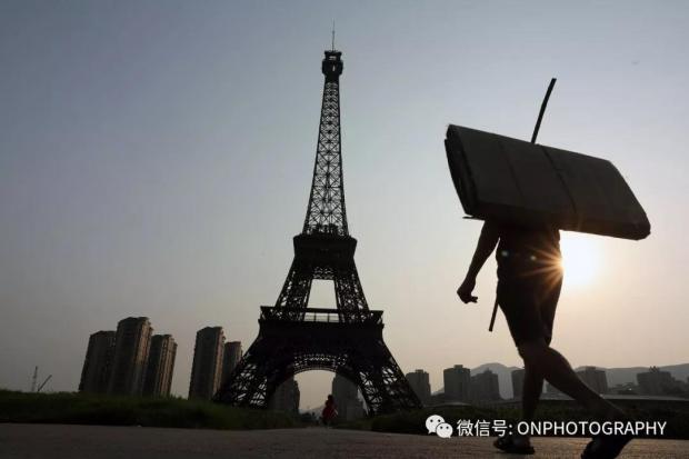 【论摄影】去杭州,遇见巴黎