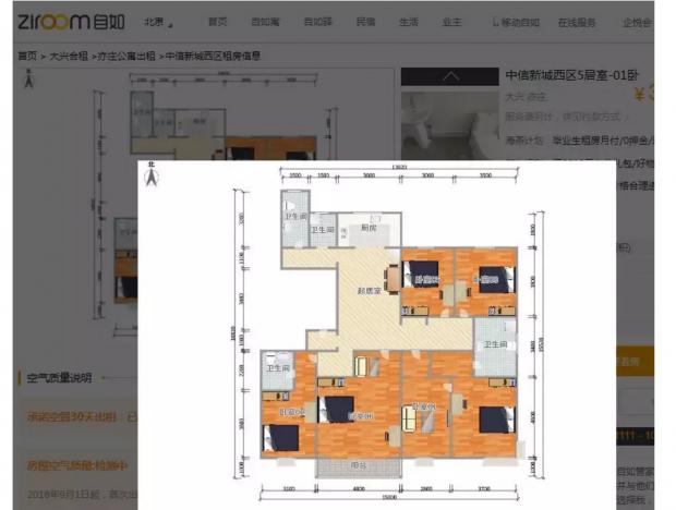 """N+1""是中国房屋租赁乱象的潘多拉?"