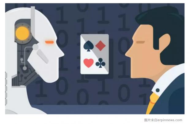 人工智能再下一城 在多人扑克中大胜人类