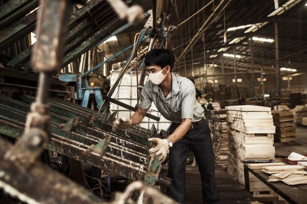 中美贸易战中越南的崛起