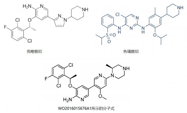 正大天晴的ALK抑制剂TQ-B3139进入Ⅲ期临床,但令人困惑
