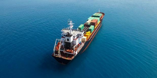 全球航运业面临资产搁浅风险