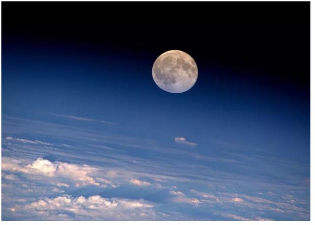 如果没有月亮,世界将会怎样?