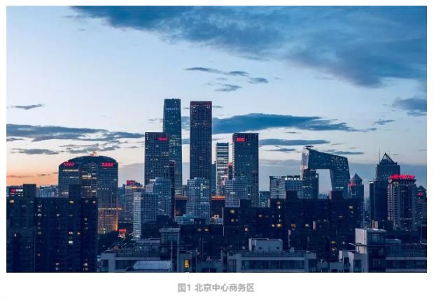 张江:从规模理论看城市的生长、创新与奇点