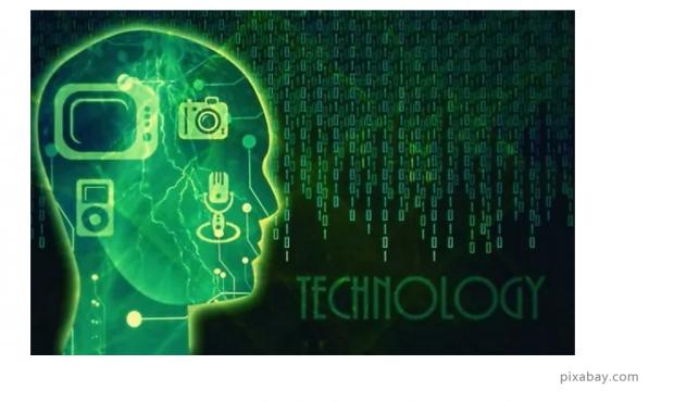 人工智能技术为大脑制作地图