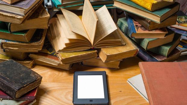 网络时代如何读书