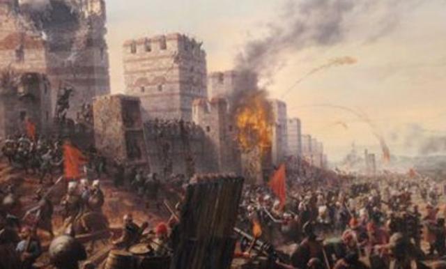 盘点全球历史十大帝国:中国曾经统治世界三回